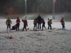 Vinterfotball